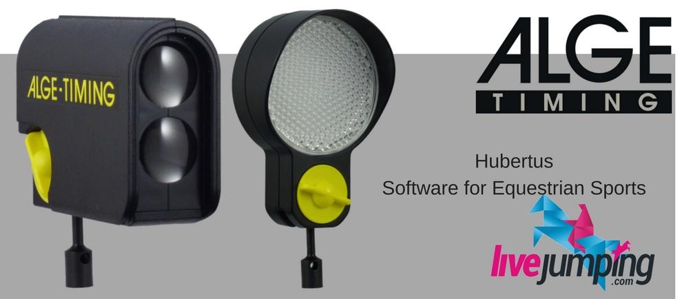 Oprogramowanie Hubertus Equestrian Software