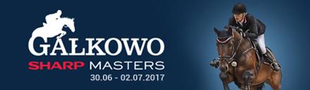 Gałkowo Masters 2017r.