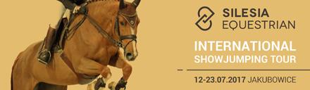 Silesia Equestrian 2017