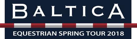 Baltica Equestrian Spring Tour 2018
