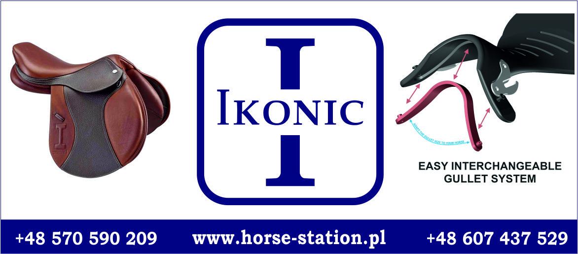 Ikonic Saddlery Poland