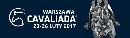 Cavaliada Warszawa 2017